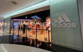 Guide To The adidas Performance Flagship Store At VivoCity Singapore