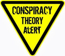 Image result for conspiracy theories