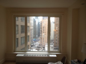 Hunter-Douglas Nantuket Window Shadings