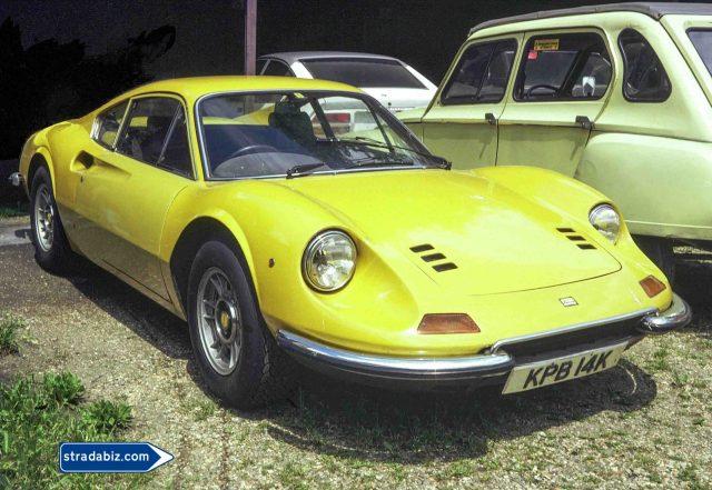 Ferrari 246 GT Dino