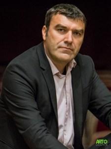 Laurențiu Străuț