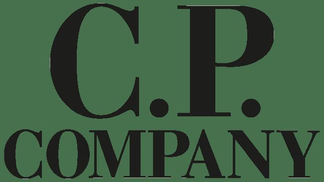 CP Company logo