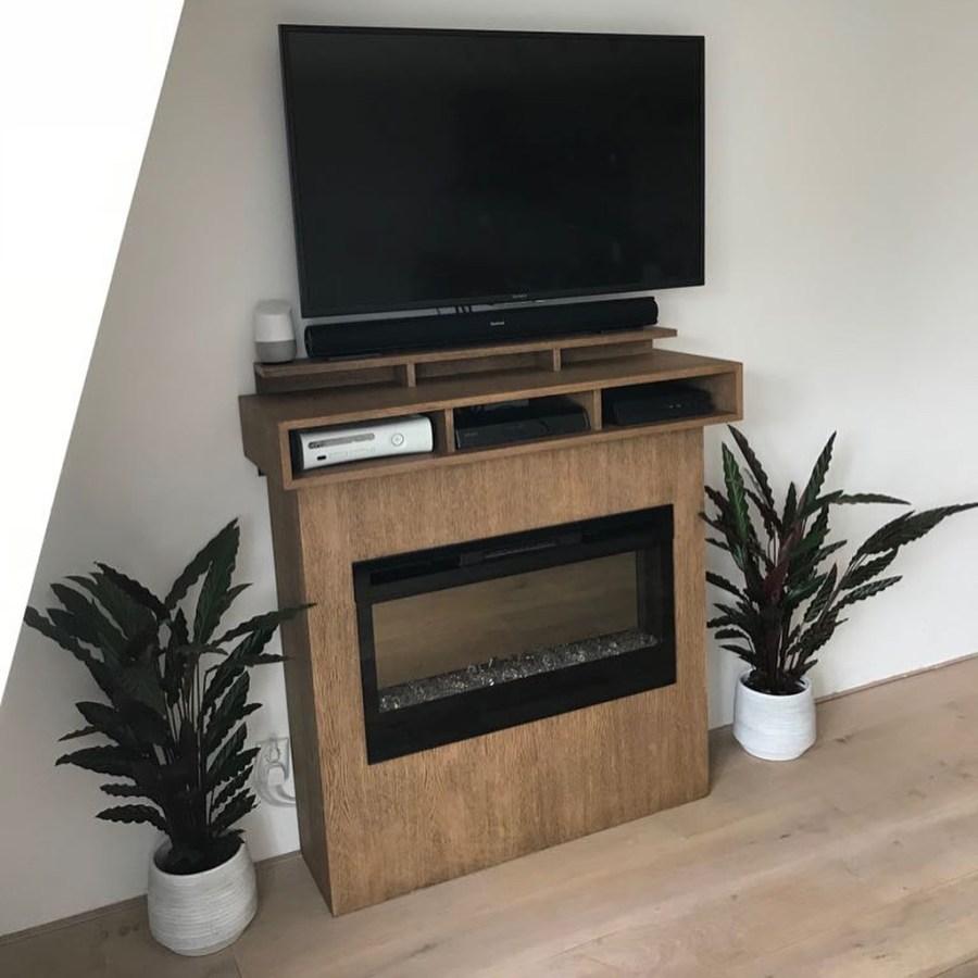 Maatwerk kast - STRAEL Productontwerp Utrecht