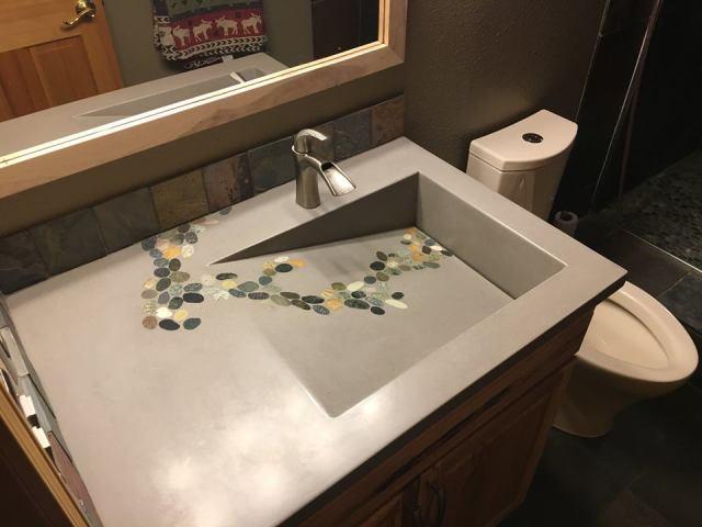 bathroom remodel Fairbanks Alaska