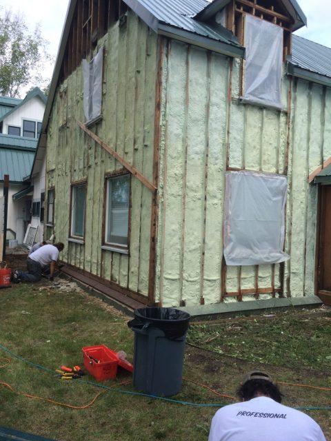 spray-foam-urethane-insulation-Fairbanks-A;aska