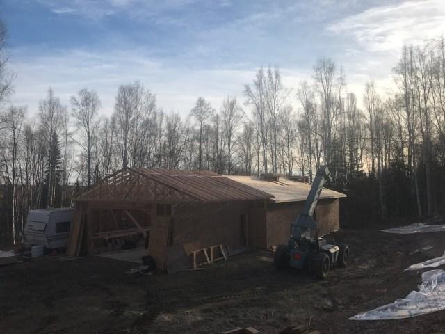 cuztom home builder fairbanks alaska
