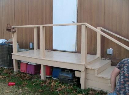 Porches 15