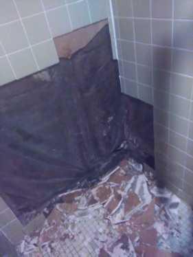 Bathroom Remodel in Rogers 3