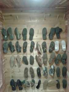 Cedar Closet 6