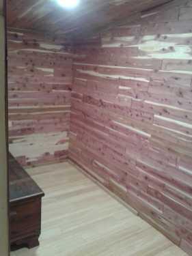 Cedar Closet 8