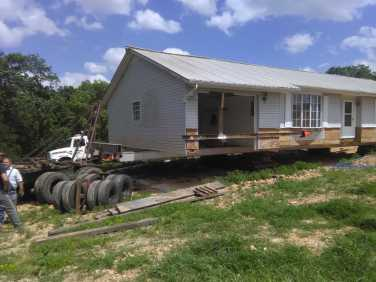 House Move 53