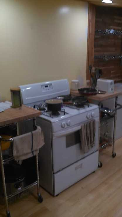 Kitchen Remodel At Crosses 13