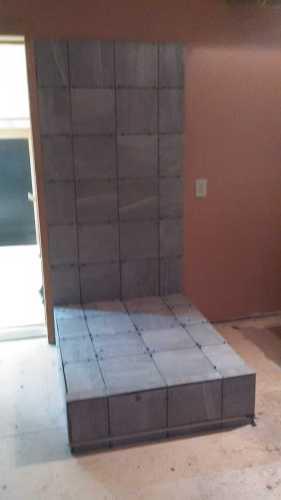 Kitchen Remodel At Crosses 16