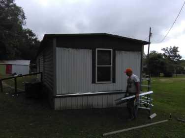 Log Cabin Siding 22