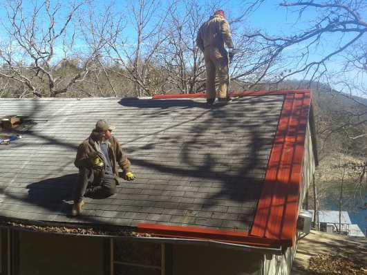 Workman's Roof 3