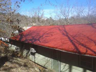 Workman's Roof 6