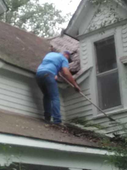 Rocky Comfort MO House Repair 1
