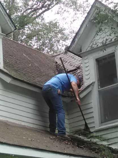 Rocky Comfort MO House Repair 2