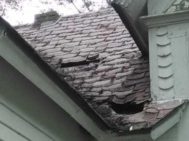 Rocky Comfort MO House Repair 4
