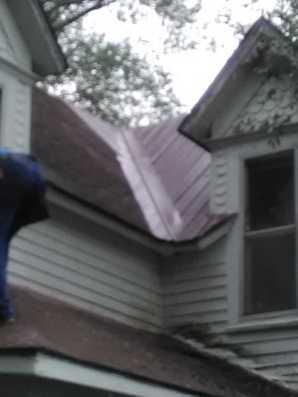 Rocky Comfort MO House Repair 7