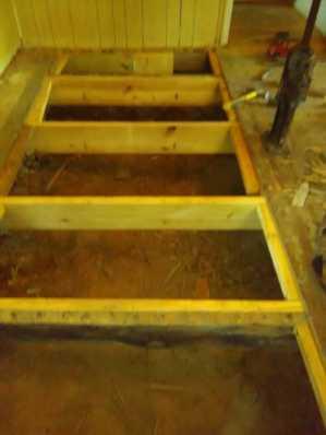 Rocky Comfort MO House Repair 8