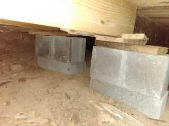 Rocky Comfort MO House Repair 11