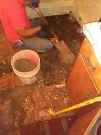 Rocky Comfort MO House Repair 15
