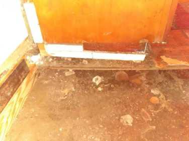 Rocky Comfort MO House Repair 20