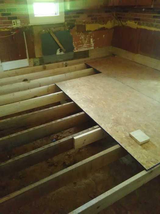 Rocky Comfort MO House Repair 23