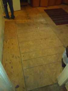 Rocky Comfort MO House Repair 29