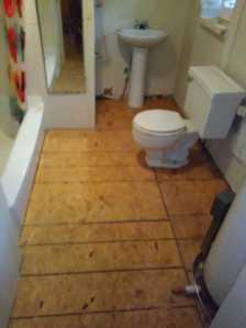Rocky Comfort MO House Repair 32