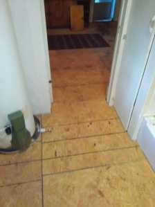 Rocky Comfort MO House Repair 33