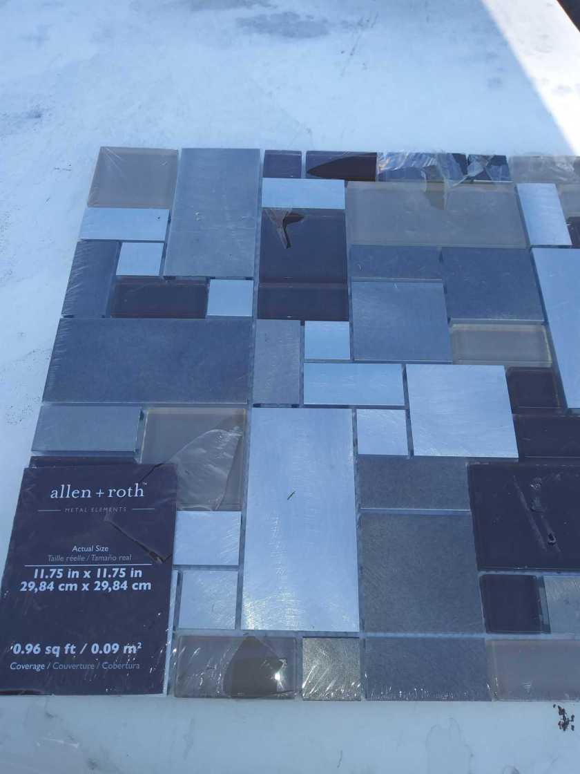 Huntsville Tile Backsplash 2