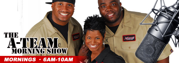 Hot 107.9 Fires The A Team Morning Show