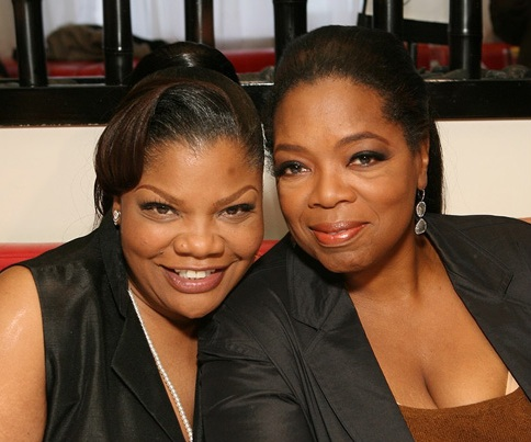 Image result for monique and oprah 2009