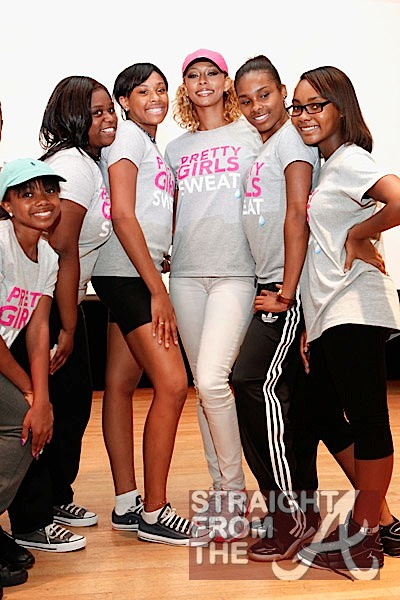 Can Keri Hilson Pick Up Where Beyonce Left Off Photos