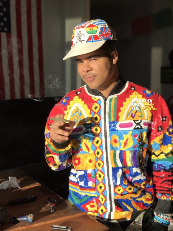 If You Care: Atlanta Rapper 'ILoveMakonnen' Comes Out As Gay...