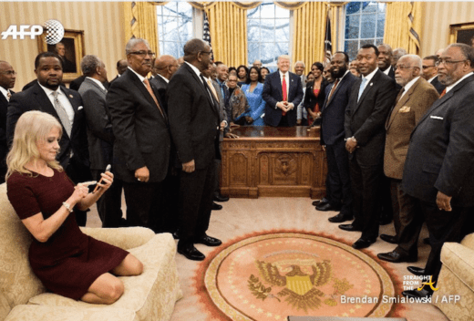 Image result for kelleyanne conway on couch