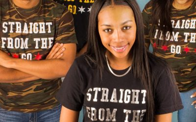 Straight From the Go founder takes her message to Mizzou