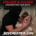 Boy Creeper