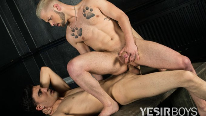 """yesirboys-update"""