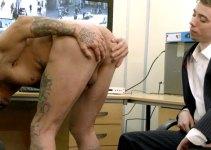 #CMNM: Kinky Vinny Debases Himself For Deviant Cops