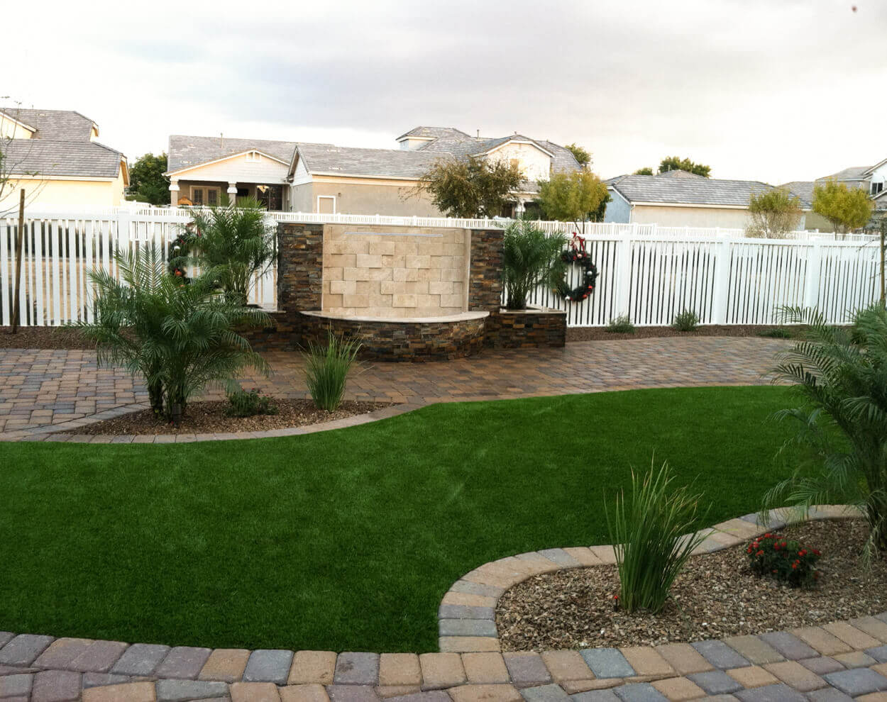 5 Desert Landscaping Ideas to Upgrade Your Property on Desert Landscape Ideas For Backyards id=51383