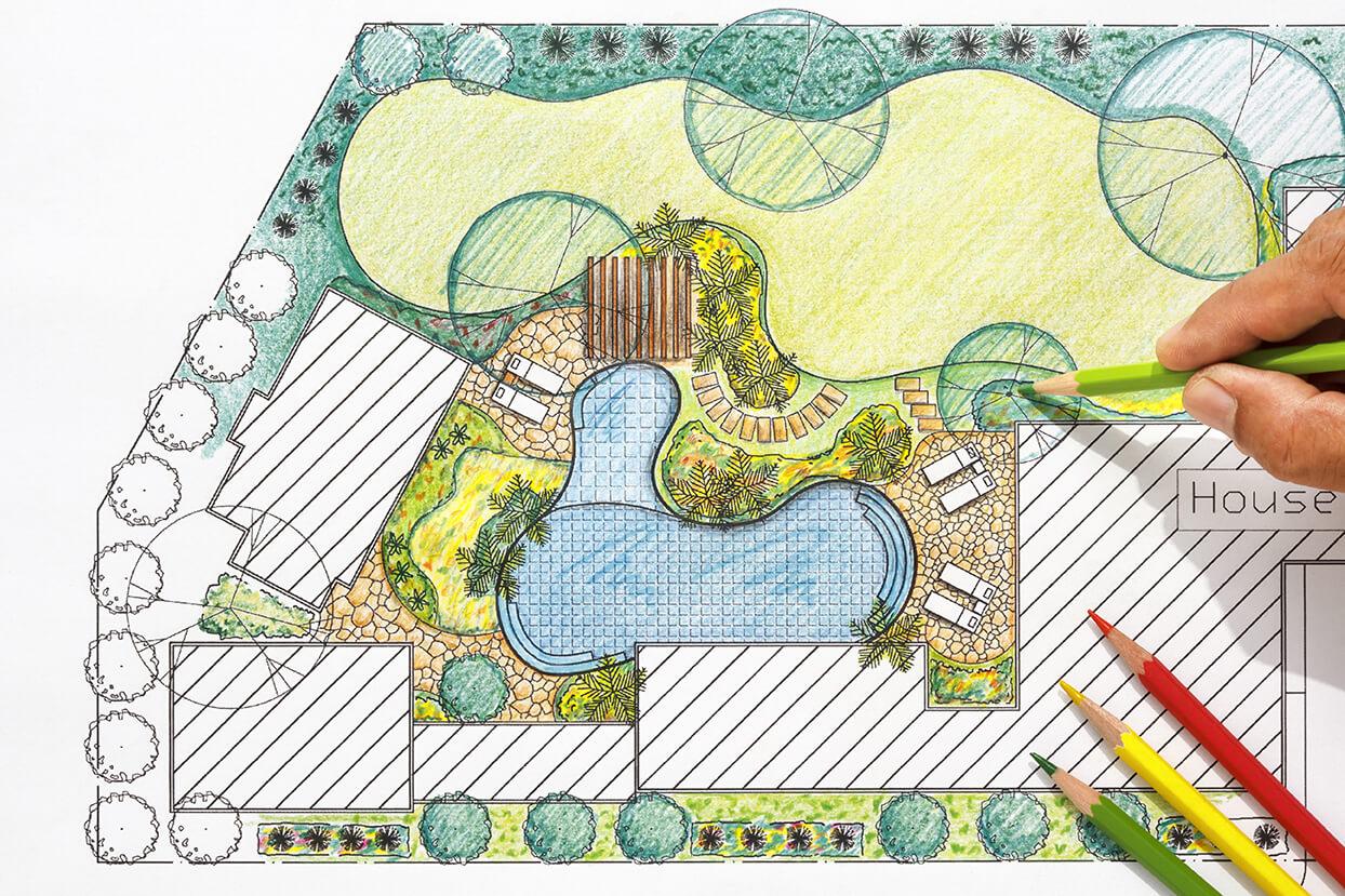 Landscape Design 3 Steps You Don T Want To Skip