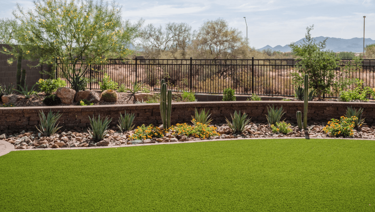 5 Desert Landscaping Ideas to Upgrade Your Property on Desert Landscape Ideas For Backyards id=46305