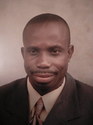 Israel Umoh - StraightNews Publisher and Editor-In-Chief