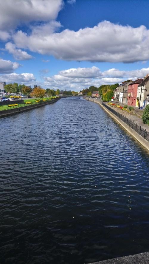 Kilkenny River