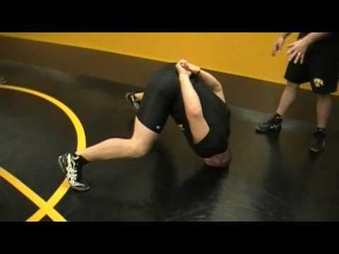 Blast from the Past : Neck Training Methods