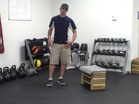 Blast from the Past : Squat Variations