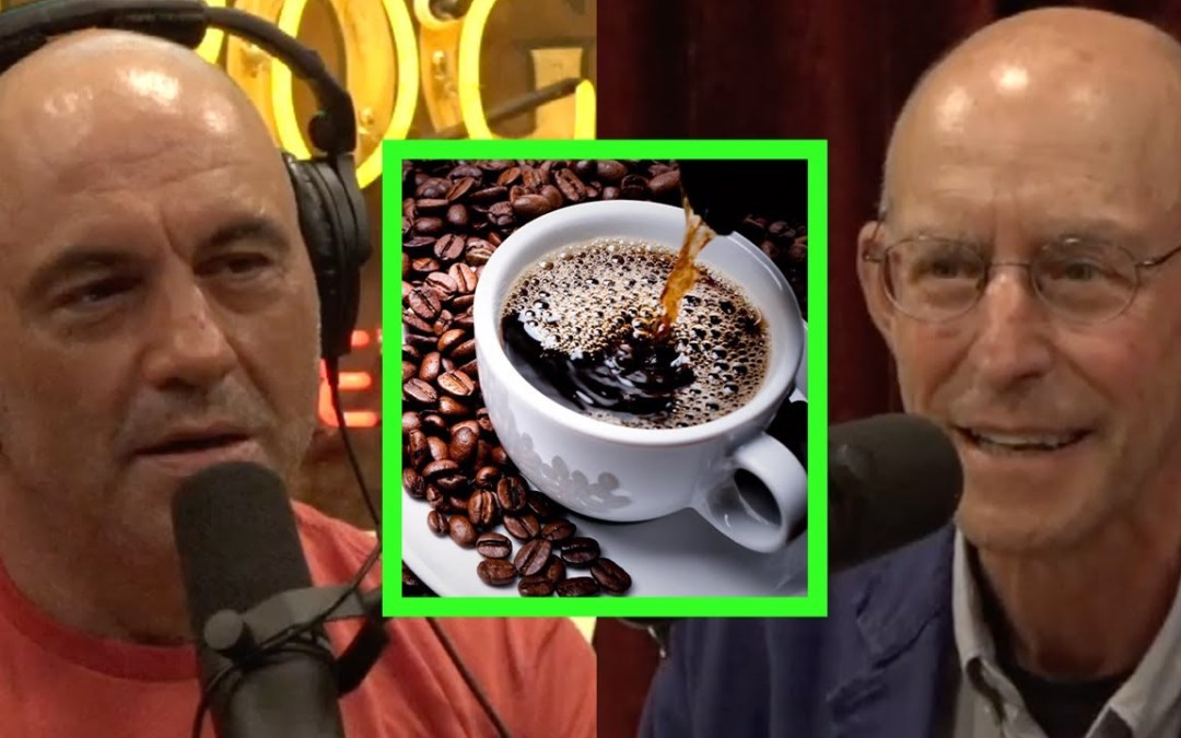 What Michael Pollan Learned from Quitting Caffeine for 3 Months (Michael Pollan & Joe Rogan)